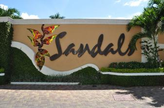 Sandals Negril and Spa Resort