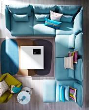 skvelo zladeny koberec