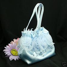 kabelka pro nevěstu ...