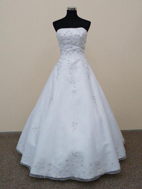 Moje predstavy - Romantica...svadobny  salon velky lulu