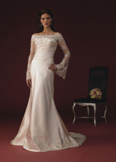 Moje predstavy - svadobny salon AveEva,,Sincerity