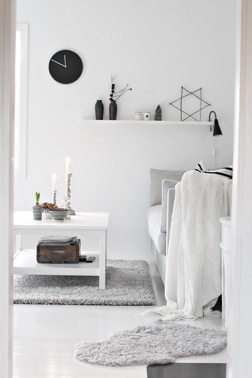 Nordic home - Fotografie skupiny