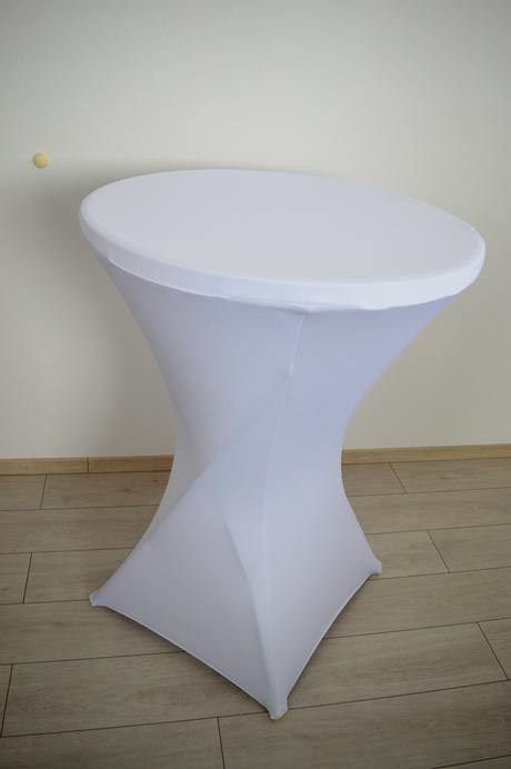 Stand by stoly na prenájom - Obrázok č. 2