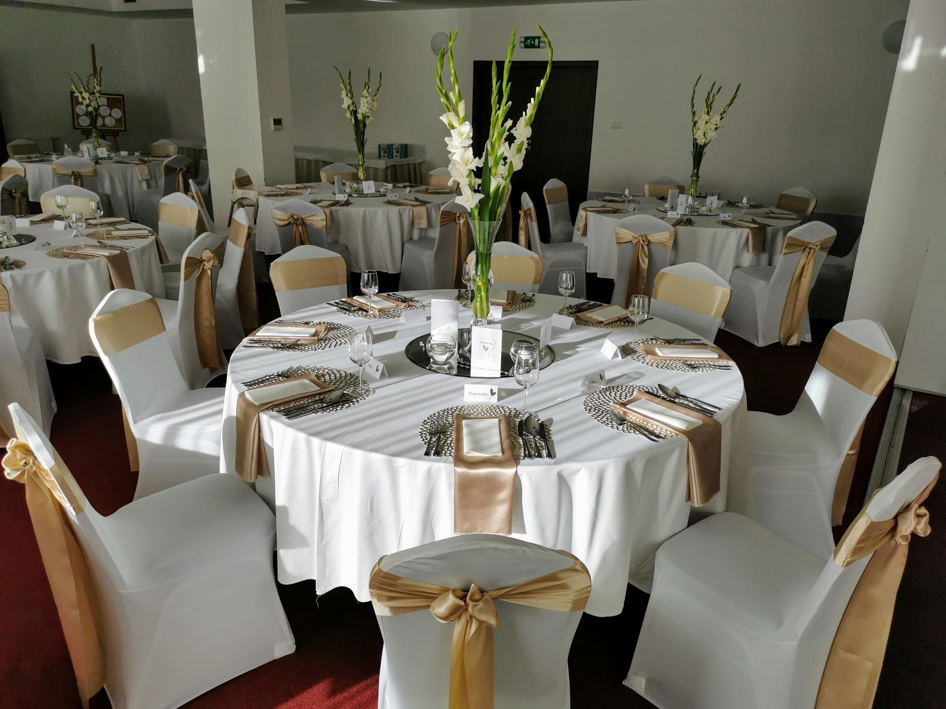 Augustová svadba v Elfo clube... - Elfo club