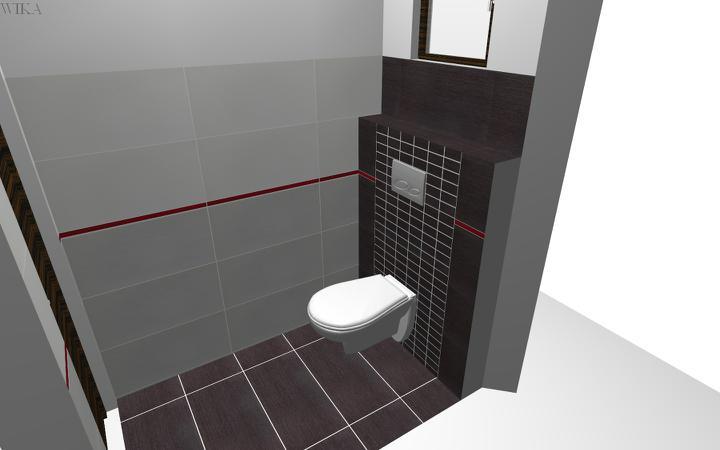 Kúpeľňa - návrhy - tak konečná verzia