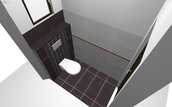Kúpeľňa - návrhy - Obrázok č. 19
