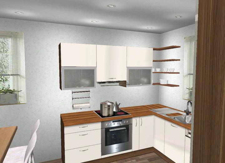 Kuchyňa - poraďte pls. - Obrázok č. 3