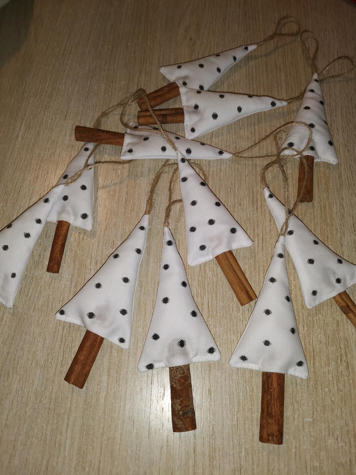 Vianočné stromčeky - Obrázok č. 1