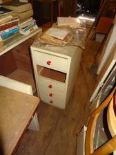 aj šuflíky