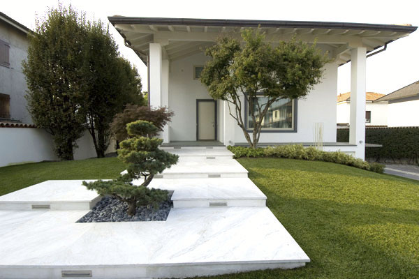 Chodn k ku domu album u ivatele neyaa cr foto 9 for Foto giardini moderni