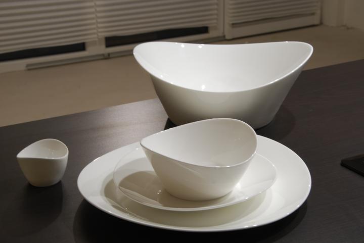 Zařizujeme náš domeček .... - nový porcelánový servis