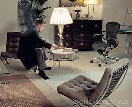 Barcelona chair, a další designová křesílka - Obrázek č. 7