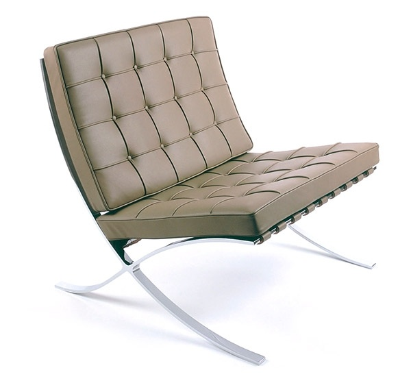 Barcelona chair, a další designová křesílka - Obrázek č. 9