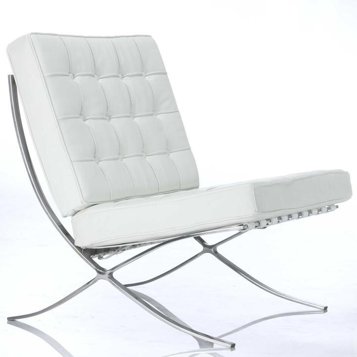 Barcelona chair, a další designová křesílka - Obrázek č. 10