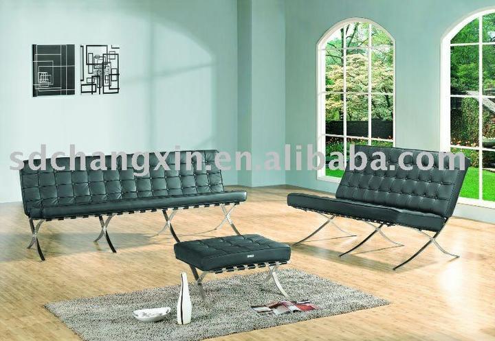 Barcelona chair, a další designová křesílka - Obrázek č. 13