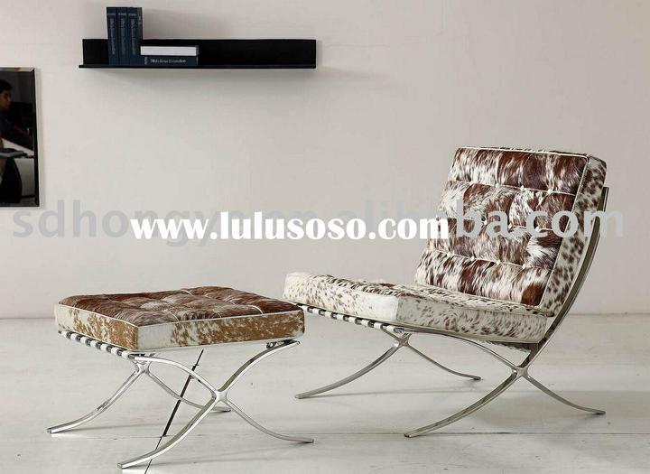 Barcelona chair, a další designová křesílka - Obrázek č. 14