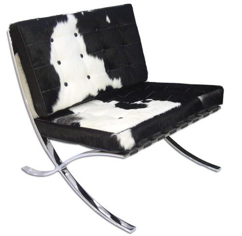 Barcelona chair, a další designová křesílka - Obrázek č. 18