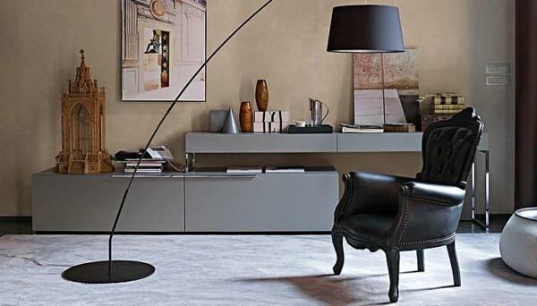 Barcelona chair, a další designová křesílka - Obrázek č. 27