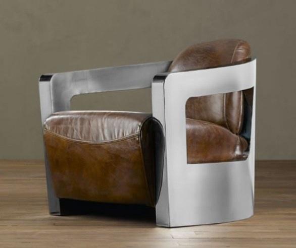 Barcelona chair, a další designová křesílka - Obrázek č. 28