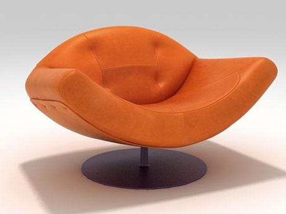 Barcelona chair, a další designová křesílka - Obrázek č. 30