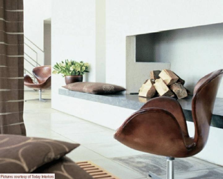 Barcelona chair, a další designová křesílka - Obrázek č. 32