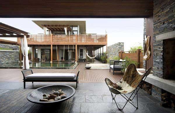 Barcelona chair, a další designová křesílka - Obrázek č. 33