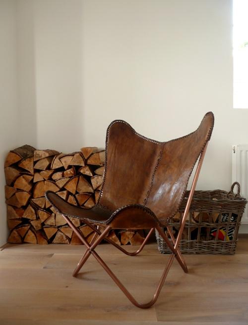 Barcelona chair, a další designová křesílka - Obrázek č. 34