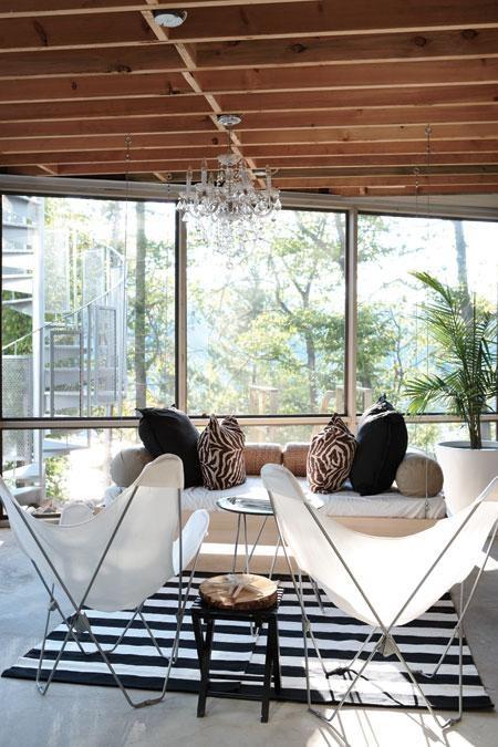 Barcelona chair, a další designová křesílka - Obrázek č. 36
