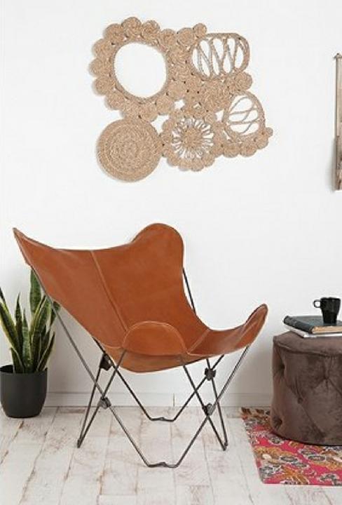 Barcelona chair, a další designová křesílka - Obrázek č. 37