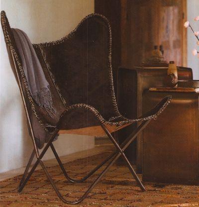 Barcelona chair, a další designová křesílka - Obrázek č. 39