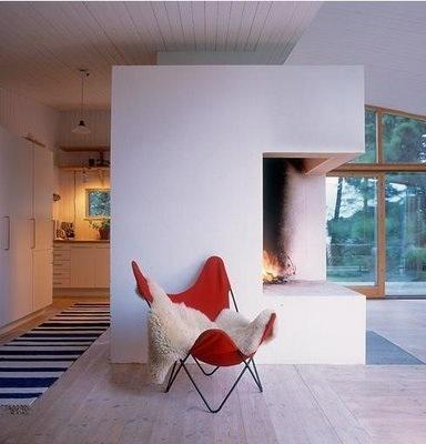 Barcelona chair, a další designová křesílka - Obrázek č. 40