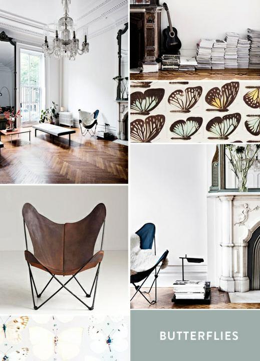 Barcelona chair, a další designová křesílka - Obrázek č. 41