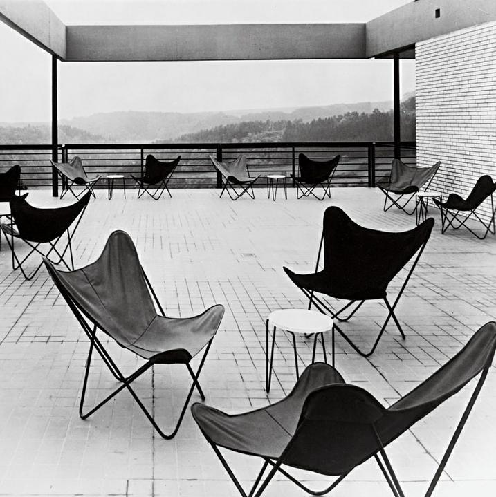 Barcelona chair, a další designová křesílka - Obrázek č. 43