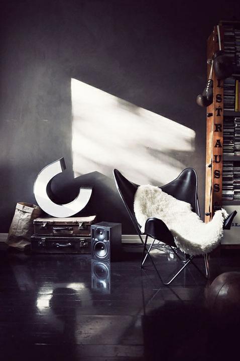Barcelona chair, a další designová křesílka - Obrázek č. 45