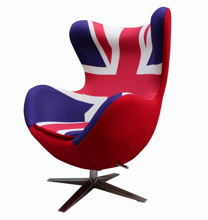 Barcelona chair, a další designová křesílka - Obrázek č. 47