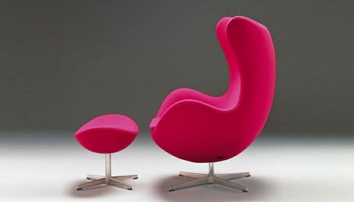 Barcelona chair, a další designová křesílka - Obrázek č. 48