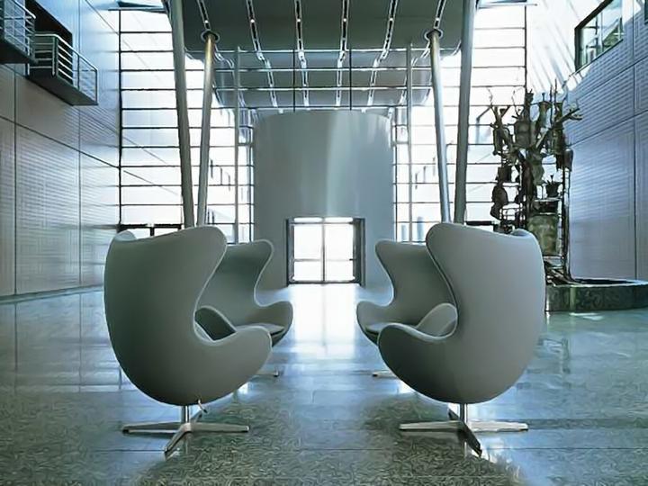 Barcelona chair, a další designová křesílka - Obrázek č. 52