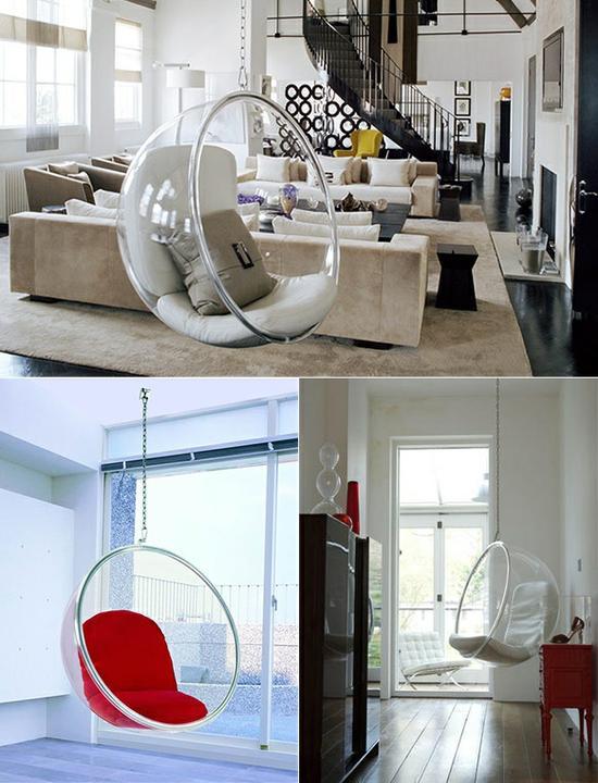 Barcelona chair, a další designová křesílka - Obrázek č. 54