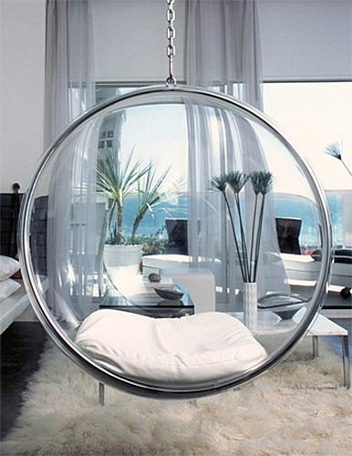 Barcelona chair, a další designová křesílka - Obrázek č. 55