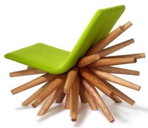 Barcelona chair, a další designová křesílka - Obrázek č. 56