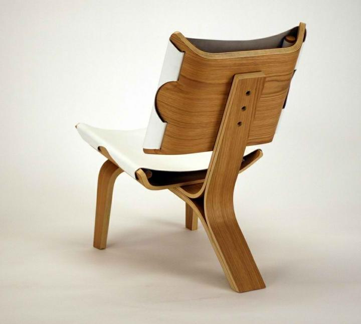 Barcelona chair, a další designová křesílka - Obrázek č. 58