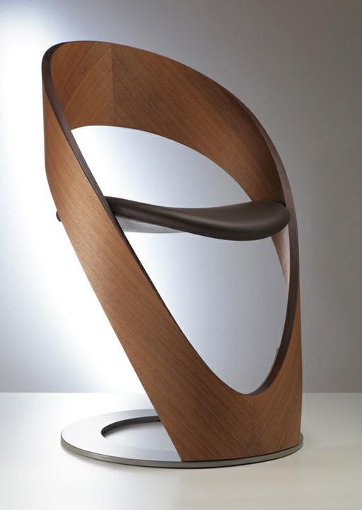 Barcelona chair, a další designová křesílka - Obrázek č. 59