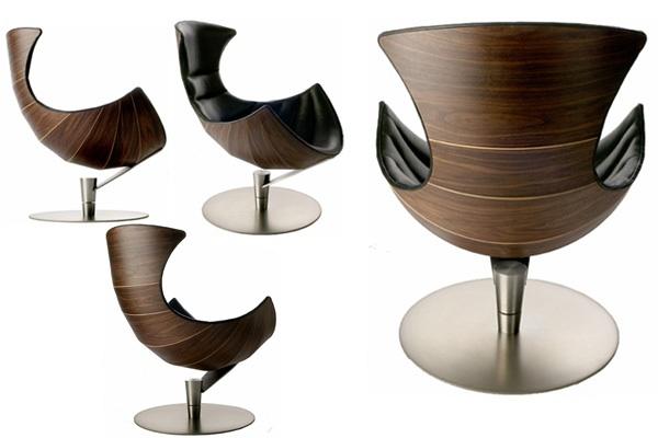 Barcelona chair, a další designová křesílka - Obrázek č. 64