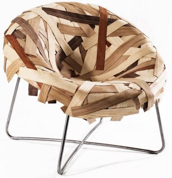 Barcelona chair, a další designová křesílka - Obrázek č. 65
