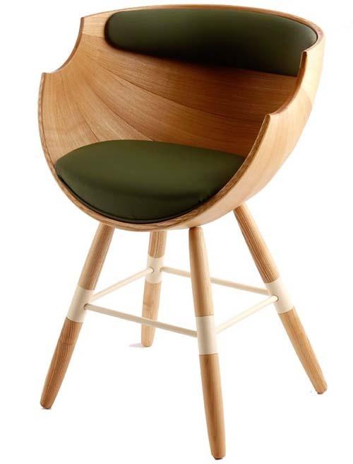 Barcelona chair, a další designová křesílka - Obrázek č. 66