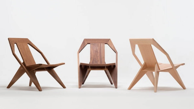 Barcelona chair, a další designová křesílka - Obrázek č. 68