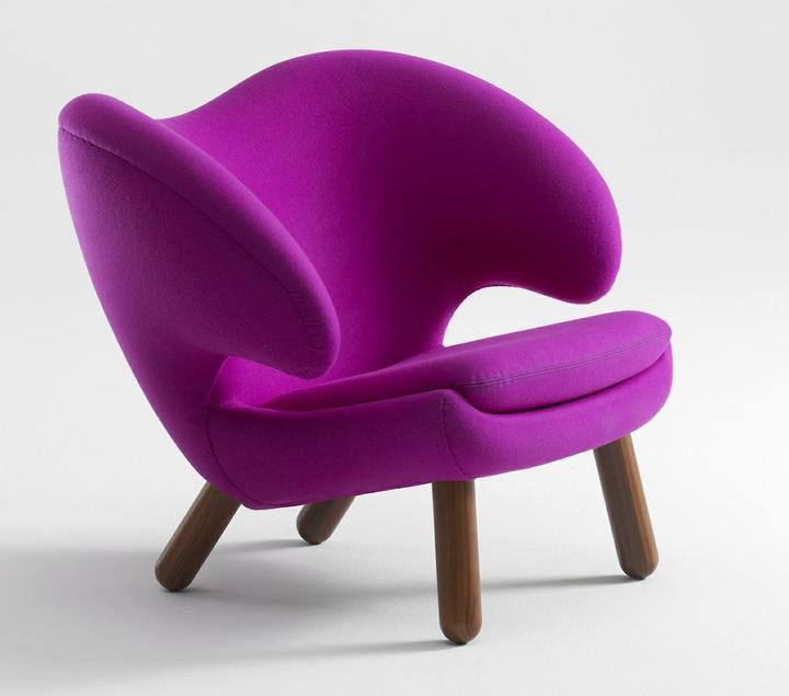 Barcelona chair, a další designová křesílka - Obrázek č. 69