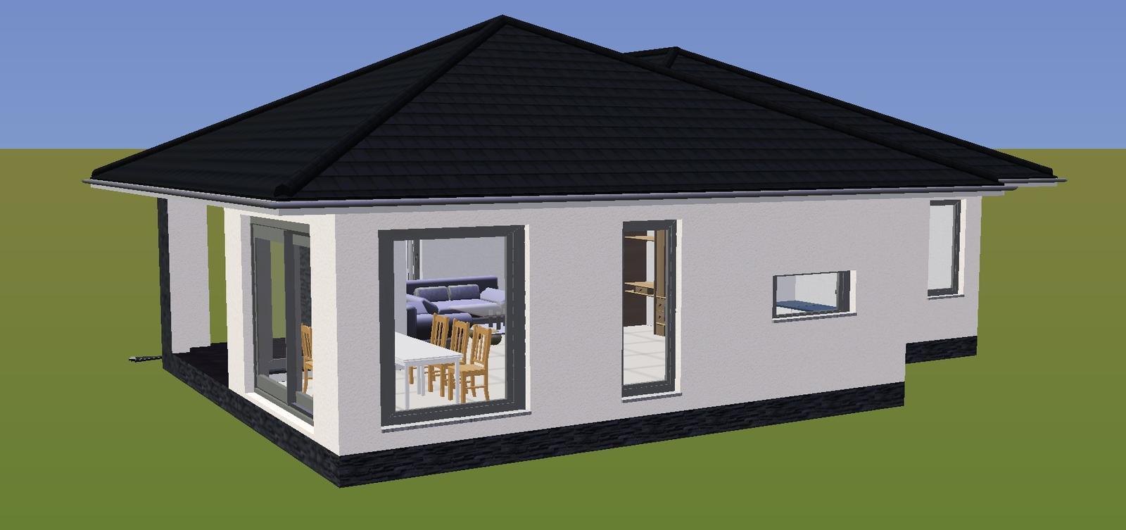 Náš domček - Obrázok č. 8