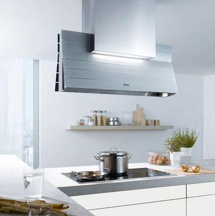 Inspiracie kuchyna - Kraaaasny digestor do kuchyne..otvara a zatvara sa podla potreby.. :) ..ale ta cena.. :(