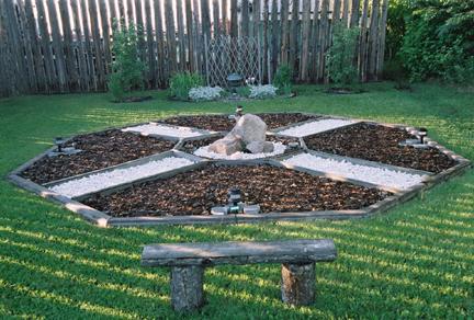 Zahradne mandaly - Obrázok č. 2